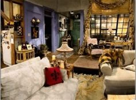 monica geller bedroom 25 things you didn t know about the sets on quot friends