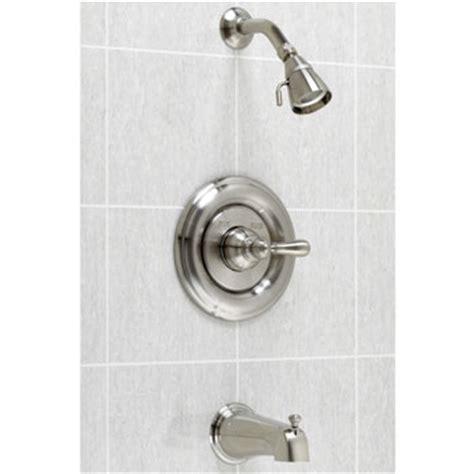 american shower bath american standard t215 730 295 hton bath shower trim