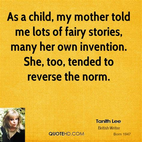 Stories My Told Me tanith quotes quotehd