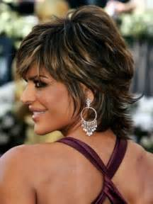 back view of rinna hairstyle 20 shag hairstyles for women popular shaggy haircuts hairstyles weekly