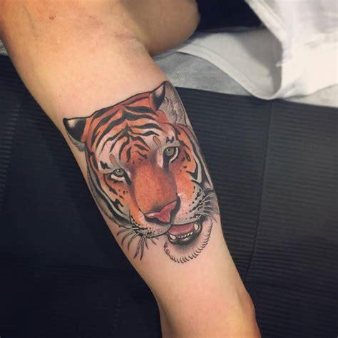 tiger face tattoo 59 tiger tattoos designs ideas