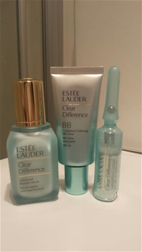 Serum Estee Lauder Clear Difference Advanced Blemish Serum est 233 e lauder clear difference advanced blemish serum and