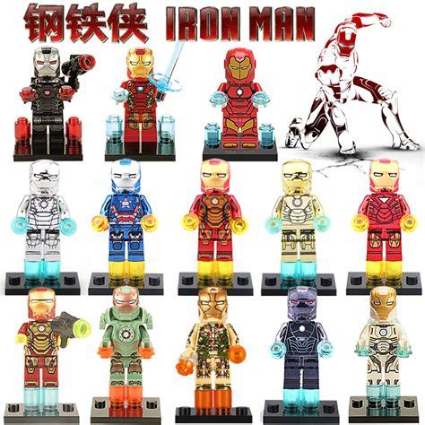 Lego China Captain Patriot Buy Wholesale Lego Figures From China Lego Figures