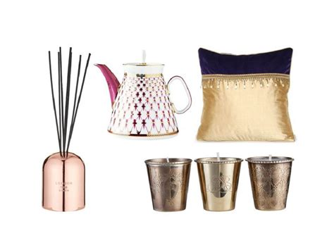home christmas gifts from luxury interior design brands
