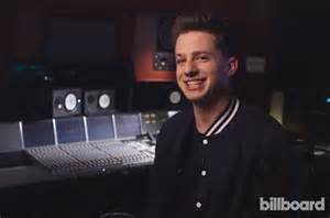 charlie puth billboard charlie puth spills on getting starstruck by harry styles