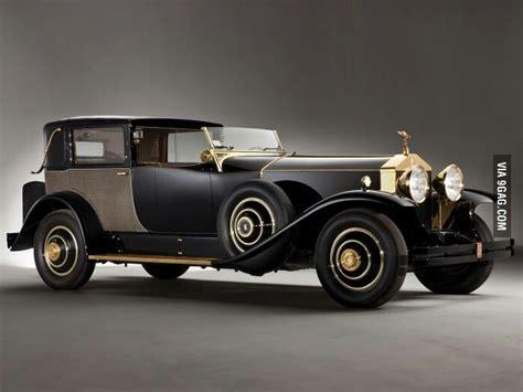 classic rolls royce phantom 1929 rolls royce phantom 1920s pinterest