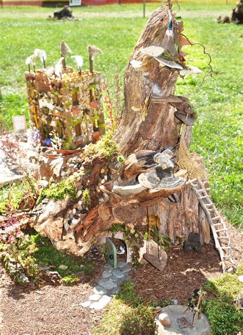 fairy house ideas pictures fairy houses