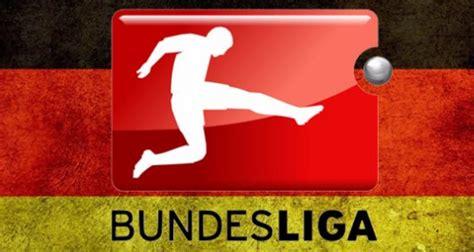 Calendario Bundesliga Cionato Bundesliga Record E Statistiche Drogbaster It
