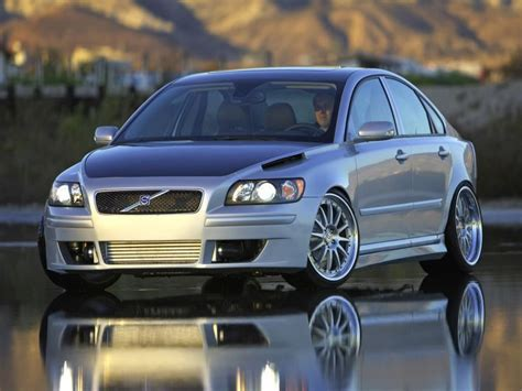 volvo s40 tuning volvo volvo s40 volvo and by