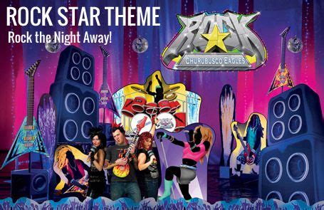 rock themed events 17 best images about event themes on pinterest theme