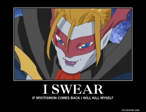 Digimon Memes - digimon myotismon meme by the kawaii kohai on deviantart