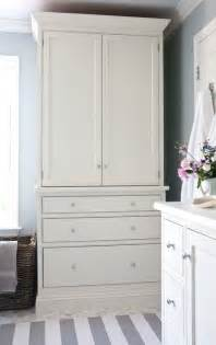 Tall Free Standing Bathroom Cabinets - bathroom linen cabinet transitional bathroom sage design