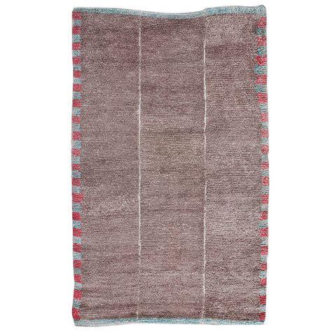 bauhaus rug stunning modernist bauhaus style tibetan khaden tsutruk rug for sale at 1stdibs