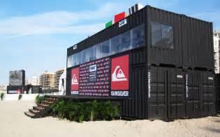 1000 Sq Ft Open Floor Plans quiksilver pro ny 2011 container structures openbuildings