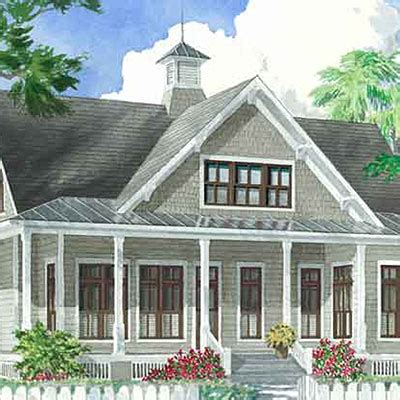 coastal home designs tucker bayou top 25 house plans coastal living