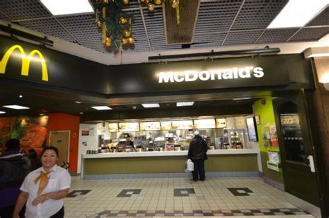 Mcdonalds Cottage Grove by 10 Restaurants Near Best Western Swiss Cottage Hotel