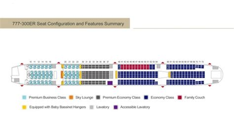 china eastern seat selection this is what it s like to fly china airlines new 777 by