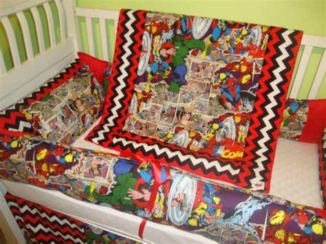 avengers crib bedding avengers crib bedding www sewunexpectedthreads etsy com