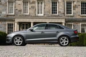 Audi A3 Sallon Audi A3 Saloon Review Pictures Auto Express