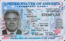 Interpol Id Card Template by Identity Documents In The United States
