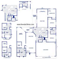 large floor plan u shaped house plan with courtyard us home floor plans