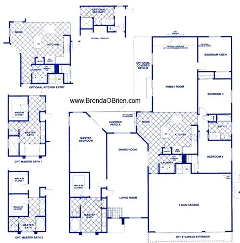 us homes floor plans 28 images u shaped one story