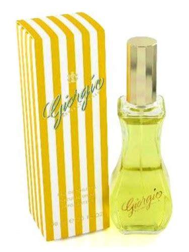 giorgio giorgio beverly parfum un parfum pour femme 1981