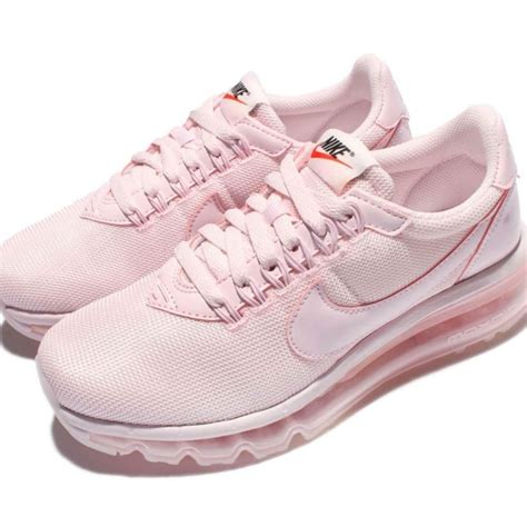 nike airmax tosca list pink stay pretty in pink in the new nike air max ld zero