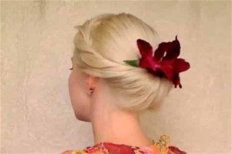 hairstyle ideas christmas party 11 christmas party hairstyle ideas and tutorials rich
