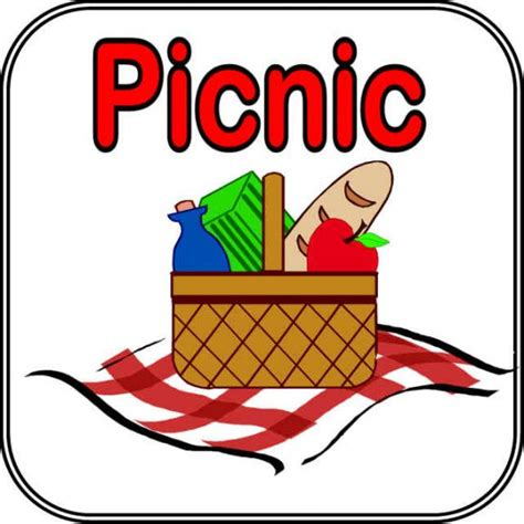 picnic clipart free picnic clipart pictures clipartix
