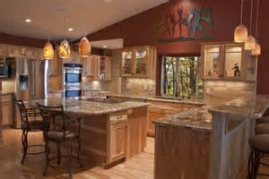 Kitchen Design And Remodeling 143 Luxury Kitchen Design Ideas Designing Idea