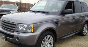 Used Land Rover Cars In Pune Used Diesel Land Rover Range Sport Cars In Pune Urgent