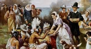 first thanksgiving wiki 7 animals besides turkey eaten at the first thanksgiving