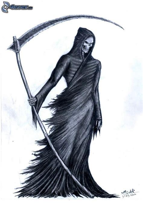Grim reaper scythe 216352 jpg