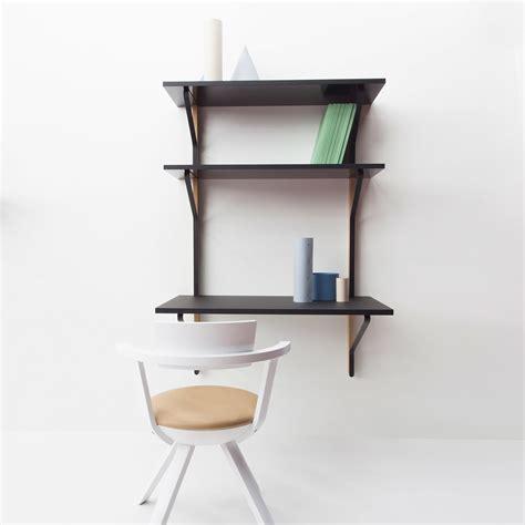 kaari wall shelf with desk by artek - Schreibtisch Klein