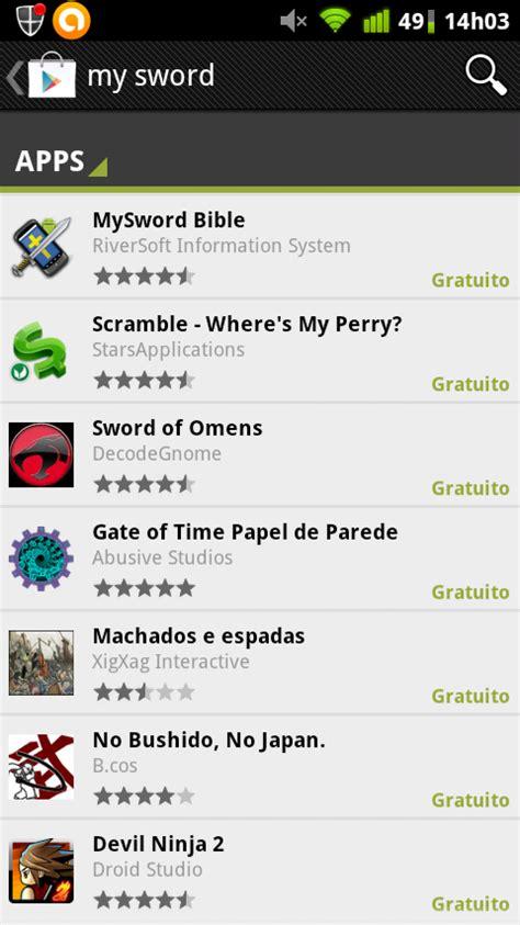 my sword bible for android passo a passo como ter a b 237 blia nvi offline em portugu 234 s no seu android projeto base