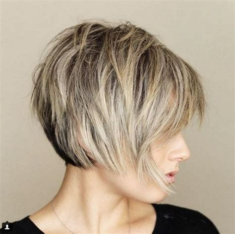 full face graduated bob haircut pictures best 25 short layered haircuts ideas on pinterest short