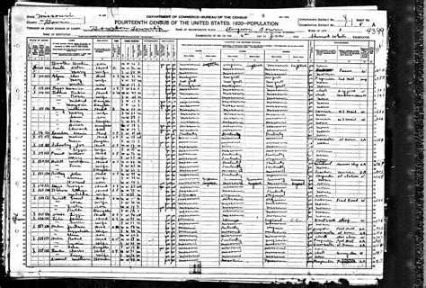Missouri State Archives Marriage Records William Berry