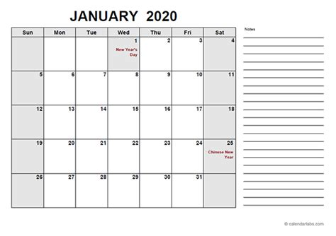 philippines  calendar  template  printable templates