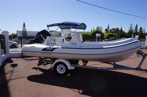 used inflatable boats for sale australia ab inflatables nautilus 17 dlx power boats boats online