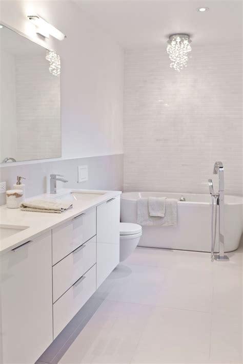 white bathroom vanity Bathroom Traditional with double bathroom sink double beeyoutifullife.com