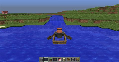 how to make a double boat in minecraft row boat row boat minecraft