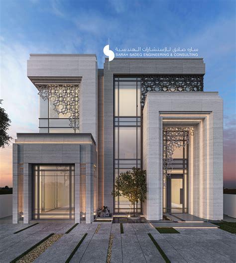 private villa kuwait sarah sadeq architects sarah