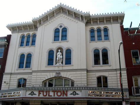 fulton opera house fulton opera house videos