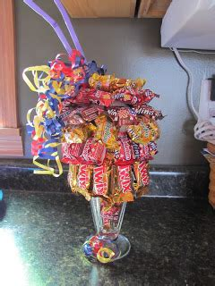 how to do a christmas candy sunday centerpiece how to make a bouquet 57 diy ideas guide patterns