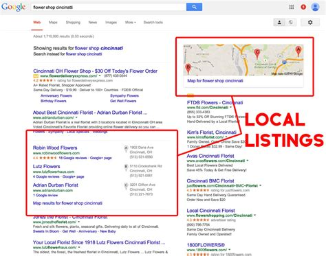 howto get your business listed on local search engines how to get your business onto google local seo