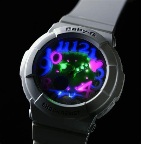 Casio Bga 131 1b casio introduces the fashionable baby g bga131 collection