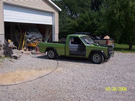 jeep comanche lowered my lowered jeep page 2 member projects your comanches