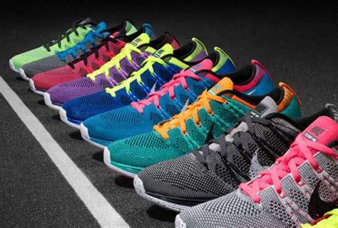 Sepatu Adidas Marathon Tr15 Orange vibrant lightweight kicks nike flyknit