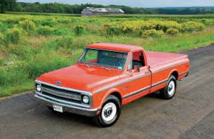 1969 chevrolet c20 driven rod network
